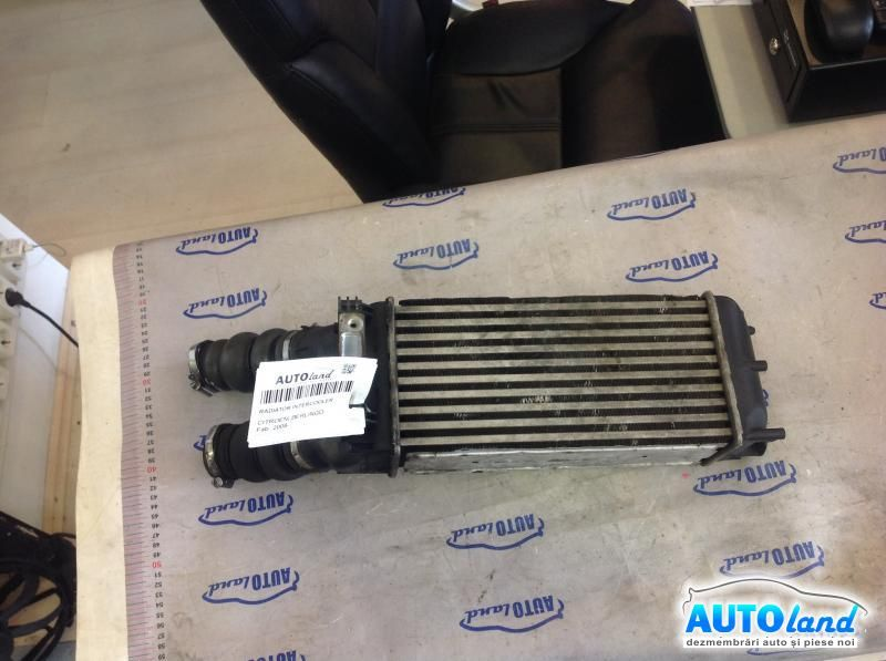 Radiator Intercooler CITROEN BERLINGO 2008-2019 Cod 9682434580