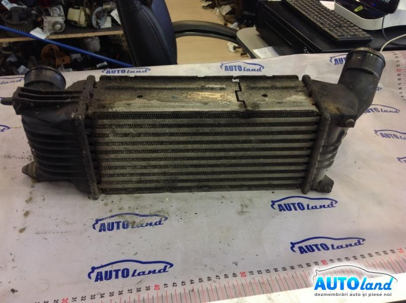 Radiator Intercooler CITROEN C5 (RC_) 2004-2008 Cod 9645682880