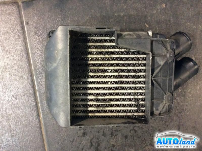 Radiator Intercooler DACIA LOGAN (LS_) 2004-2017 Cod 7700838130