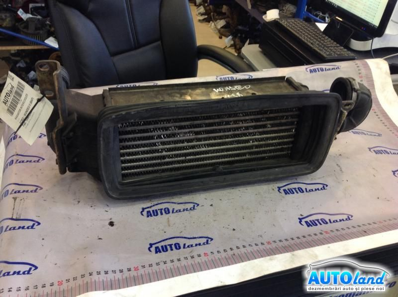 Radiator Intercooler FORD MONDEO II (BAP) 1996-2000