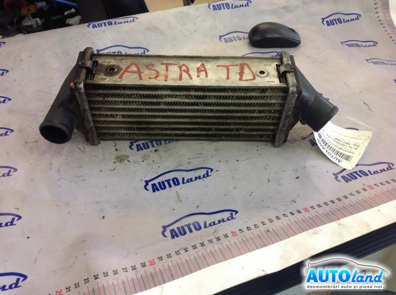 Radiator Intercooler OPEL ASTRA F (56_,57_) 1991-1998
