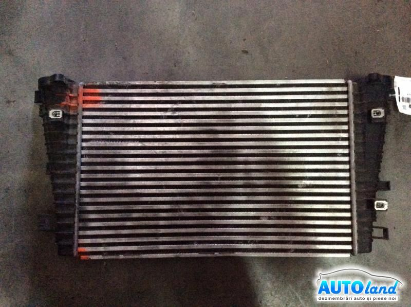 Radiator Intercooler OPEL ASTRA H 2004-2018