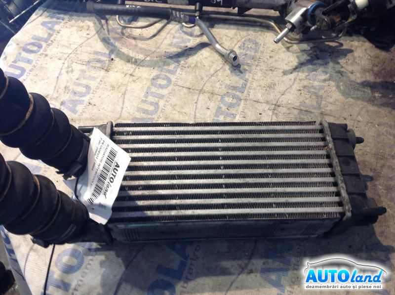 Radiator Intercooler PEUGEOT 3008 2009-2019 Cod 9684212480