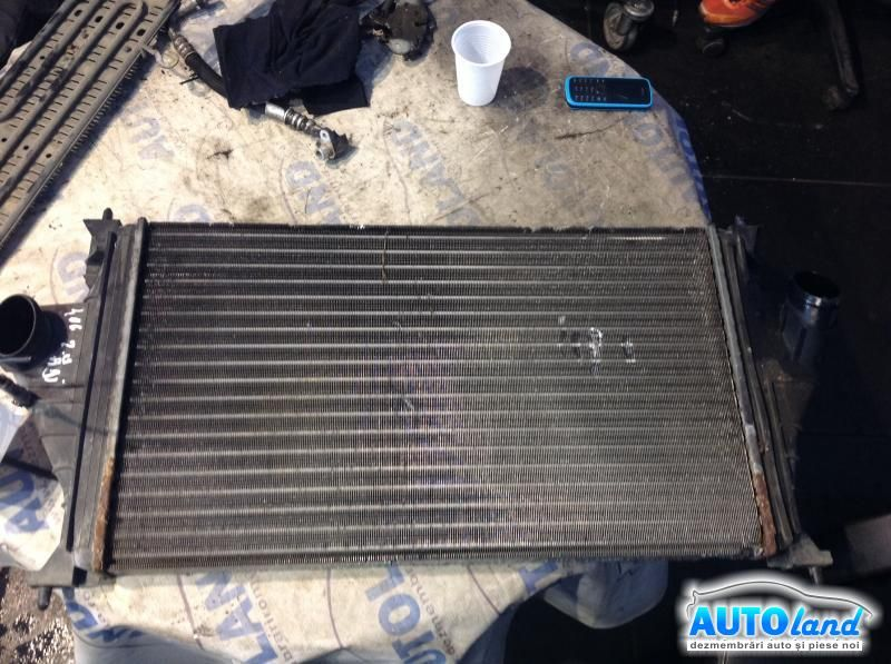 Radiator Intercooler PEUGEOT 406 (8B) 1995-2004