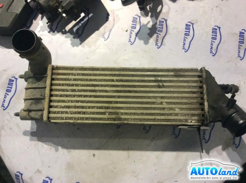 Radiator Intercooler PEUGEOT 807 (E) 2002-2019