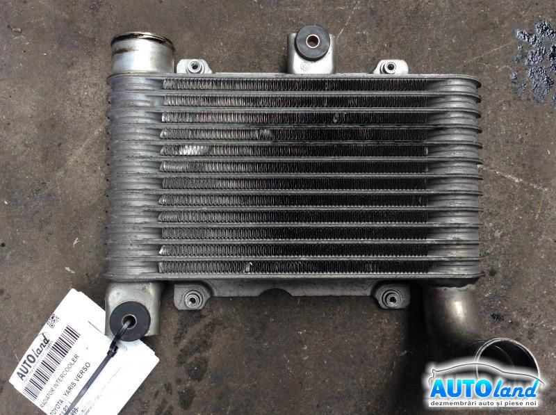 Radiator Intercooler TOYOTA YARIS VERSO (NC/LP2_) 1999-2018 Cod 72502