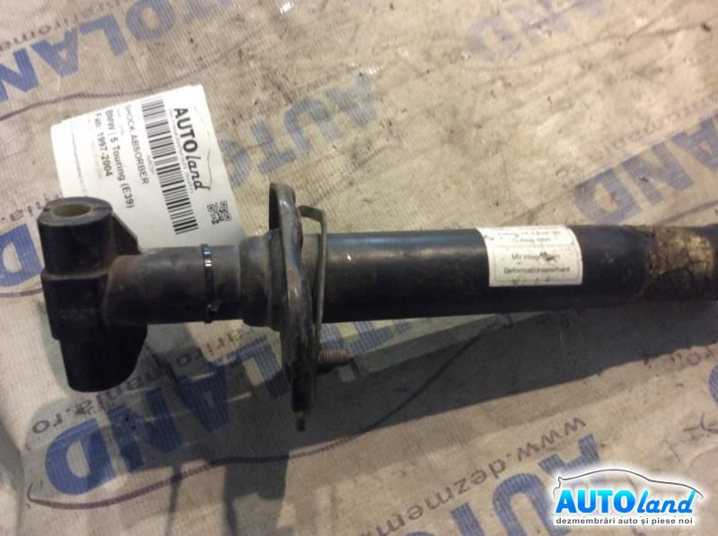 Shock Absorber BMW 5 Touring (E39) 1997-2004 Cod 51128248031