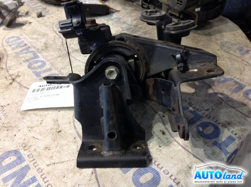 Tampon Motor NISSAN X-TRAIL (T30) 2001-2019