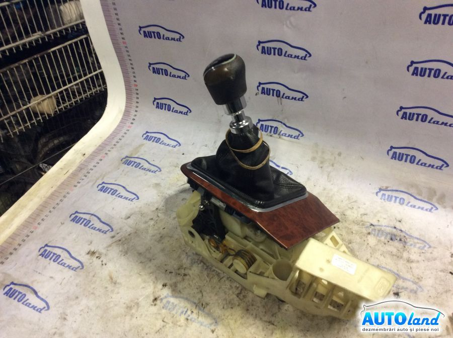 Timonerie Schimbator FORD MONDEO IV 2007-2019