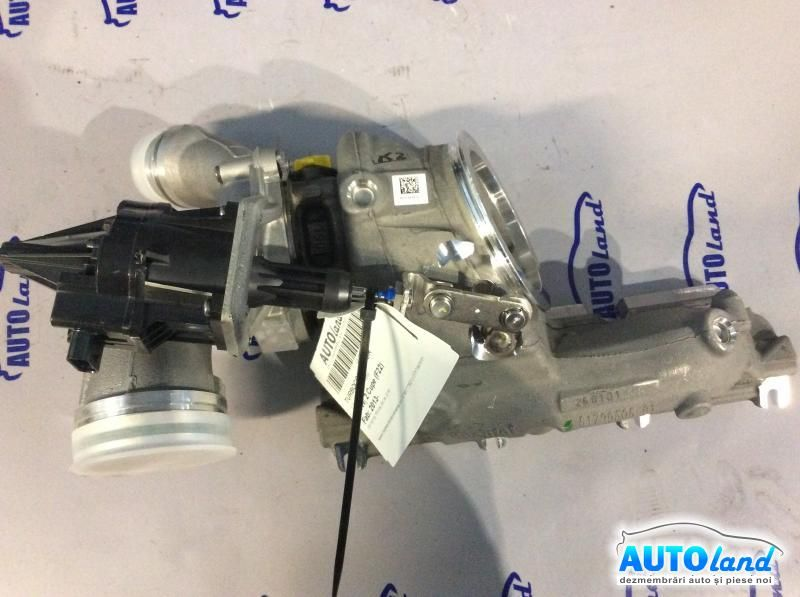 Turbocompresor BMW 2 Cupe (F22) 2013-2017 Cod 7636784