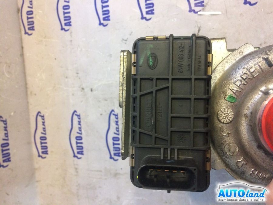 Turbocompresor FORD FOCUS II (DA_) 2004-2008 Cod 4M5Q6K682AG