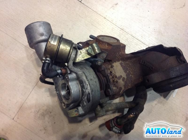 Turbocompresor FORD MONDEO (GBP) 1993-1996 Cod 93FF6K682AC