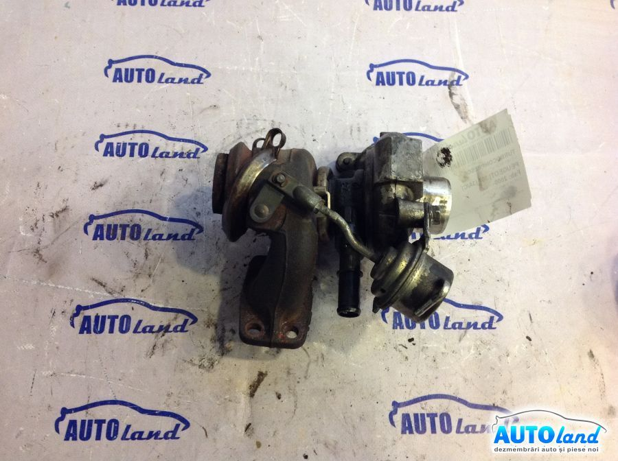 Turbocompresor PEUGEOT 307 (3A/C) 2000-2018 Cod 9657530580