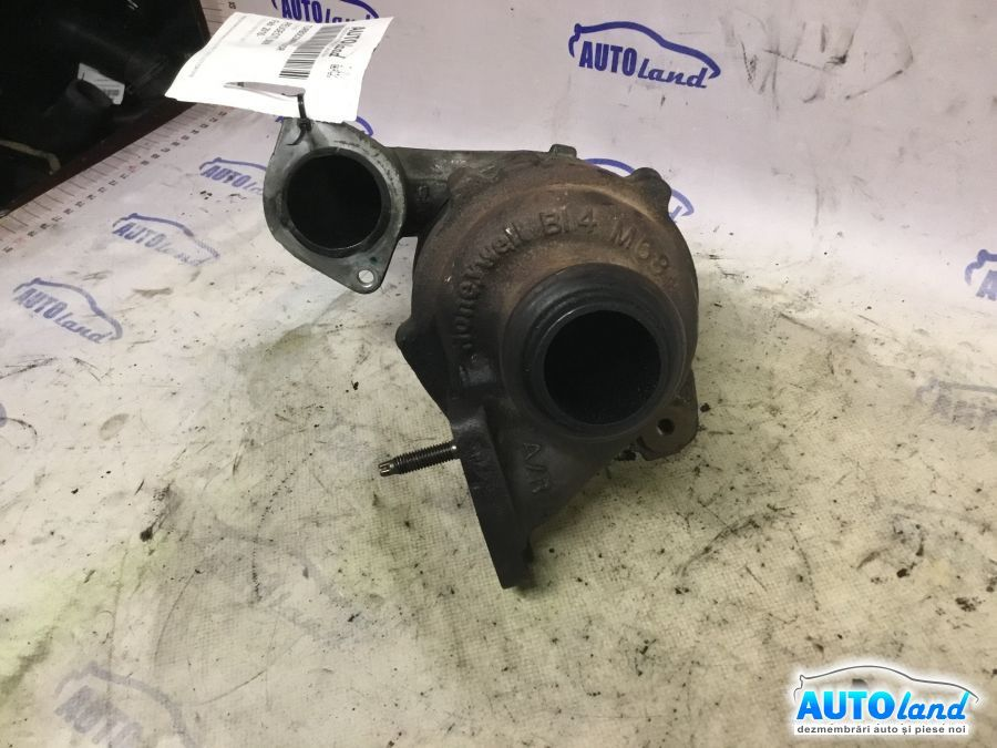 Turbocompresor PEUGEOT 508 2010-2018 Cod 9686120680