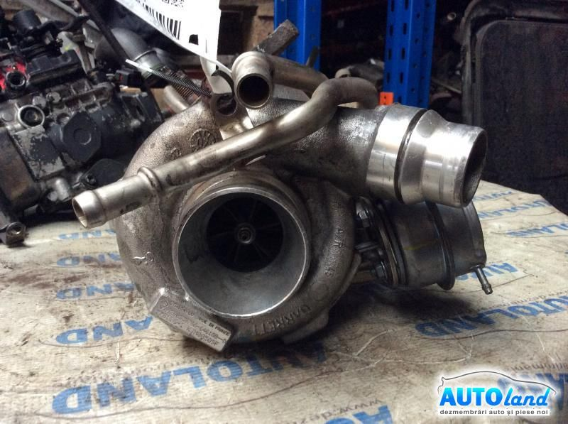Turbocompresor RENAULT LAGUNA III (BT0/1) 2007-2018 Cod 7701161